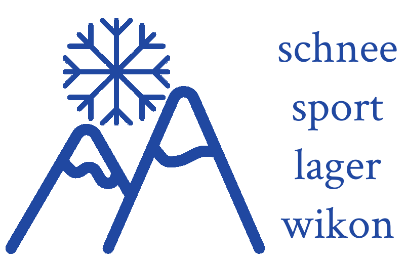 Schneesportlager Wikon